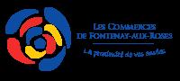 Les commerces de Fontenay